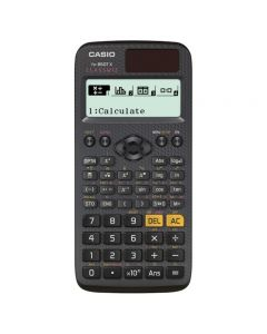 Casio FX-85GTX-S-UT GCSE Scientific Calculator [8917]