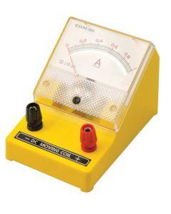 Ammeter Single Range 0 - 1A [1388]