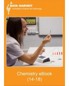 Data Harvest Combined Teaching Materials eBook 3531 [2461]