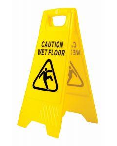 Wet Floor Warning Sign [1885]