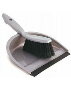 Dustpan and Brush Set, Pack of 2 [91891]