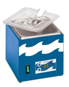 Edvotek 1.8L Digital Water Bath [1836]