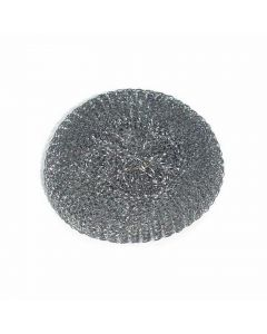 Metal Scourers Pack of 25 - Pack of 5 x 5 Pks [91967]