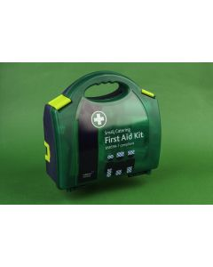 Small Catering First Aid Kit 27.5H x 29W x 10cm [7651]