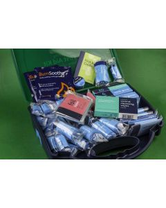Large Catering First Aid Kit 33H x 35W x 9.5cm [7652]