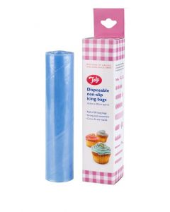 Disposable Non-Slip Piping Bags/Icing Bags 20 x 40cm [77140]