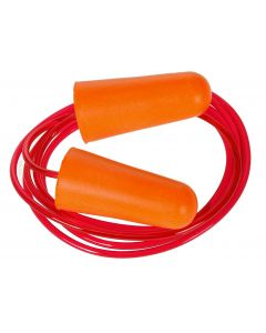 Ear Plugs (Pack of 10) [4012]