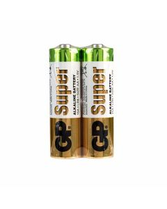 Batteries AA 1.5V Pack of 4 Alkaline [4041]