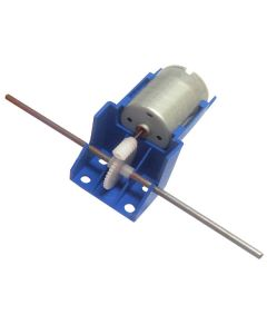 Clunk Click Gearbox Blue [4345]