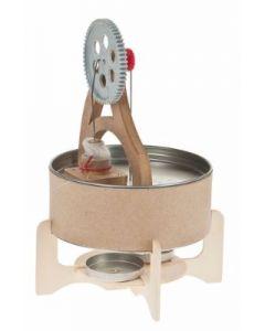 Hot Air Motor [4845]