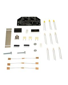 Electricity Project - Line Follower Kit [4875]
