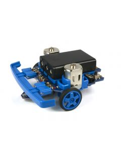 PICAXE-20X2 Microbot Wheel Encoders [4878]