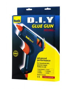 Bostik DIY Hot Melt Glue Gun Pack of  2 [94900]