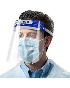 Medical Face Shield [80121]