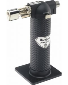 Chef's Blow Torch with Safety Lock 140mm Tall [777652]