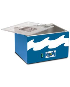 Edvotek 10 L Edvotek® Waterbath [80261]