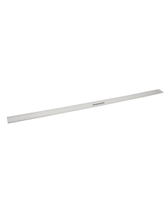 Aluminium Ruler 1m Pack of 10 [945338]