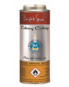 Butane Can for Bth 220g / 8oz [777825]