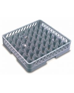 Genware 49 Compartment Glass Rack [778144]
