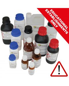 Adipoyl Chloride 5% in Cyclohexane 100ml UN [5407]