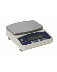 Digital Scales Limit 3kg in g & lb [778383]