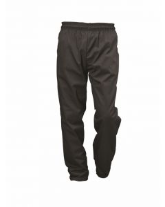 "Black Baggies XS Size 26-28"" Waist [778393]"