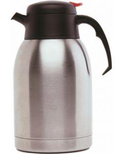 Coffee Inscribed Stainless Steel Vacuum Jug 2.0L [778863]