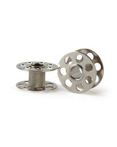 Standard Steel Bobbin Pack of 10 [45429]