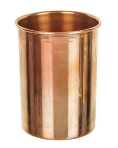 Calorimeter - Copper 100 x 75mm dia. Premium [8981]
