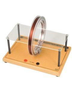 Circular Coil on Base [8977]