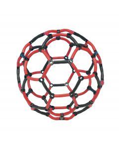 Molecular Models - Orbit Colourwave Carbon 60 [0508]