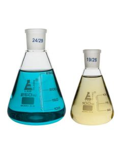 Conical Flask 100ml 14/23 [8232]