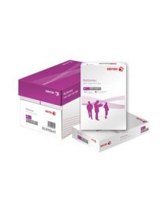 Copier Paper Xerox A4 500 Sheets Pack of 5 [93013]