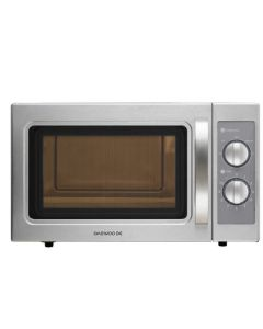 Daewoo Light Duty Semi Commercial Microwave [77200]