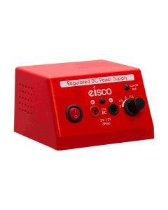 Eisco Regulated DC School Power Supply 3V-12V/3A (x6 Outputs) [80458]