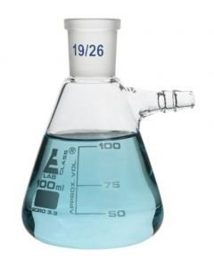 Filter Flask 100ml 19/26 [8229]
