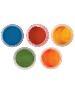 Food Colouring Powder Green 25g [3261]