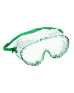 Safety Goggles Basic Pack of 10 [9763]