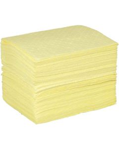 Chemical Spillage Pads Spilkleen Std. Box of 200 [5632]