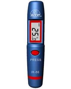 Infrared Pen-Type Thermometer - ATP [2218]
