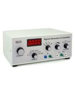 Signal Generator & Amplifier - IPC [8965]
