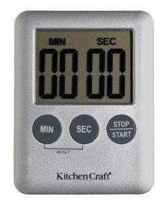 KitchenCraft Kitchen Timer [7993]