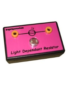 Brightsparks Light Dependant Resistor Module [2560]