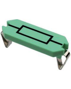 Locktronics Blank Resistor Carrier (SB) [2802]