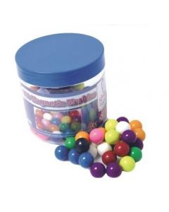 Magnetic Marbles Tub of 100 [3314]