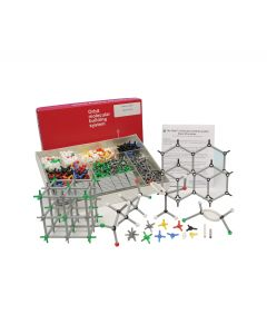 Molecular Models - Orbit Basic Structures Class Set [0502]