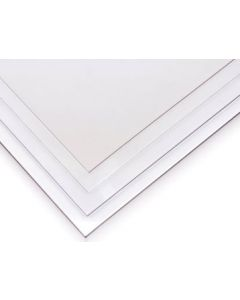 Cast Acrylic Clear Pack of 25 600mm x 400mm x 5mm [44445]