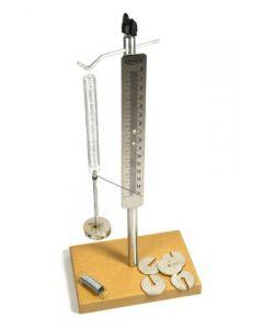 Hookes Law Apparatus [1417]