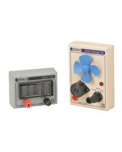 Solar Energy Kit [1106]