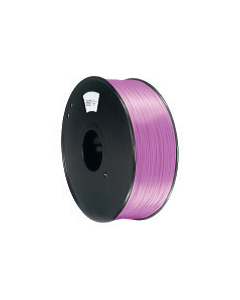 3D Printer Filament ABS 1kg 1.75mm Pink [45231]